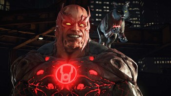 Screenshot10 - Injustice 2 - Legendary Edition