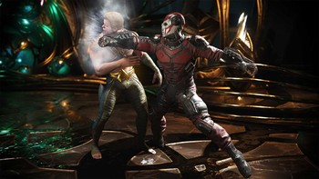 Screenshot8 - Injustice 2 - Legendary Edition