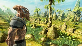 Screenshot3 - Outcast - Second Contact
