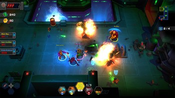Screenshot5 - Kill to Collect