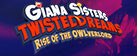 Giana Sisters: Twisted Dreams - Rise of the Owlverlord