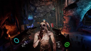 Screenshot3 - Killing Floor: Incursion