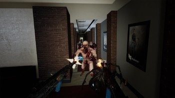 Screenshot4 - Killing Floor: Incursion