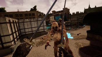 Screenshot5 - Killing Floor: Incursion