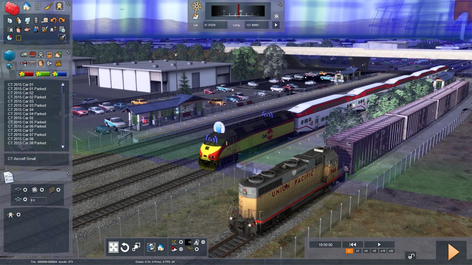 Train simulator 2018 steam cd key f r pc online kaufen for Maryland motor vehicle administration change of address
