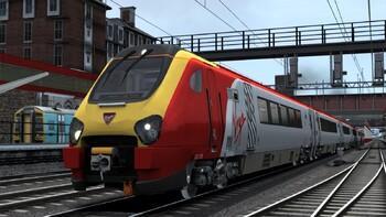 Screenshot1 - Train Simulator 2018