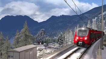 Screenshot2 - Train Simulator 2018