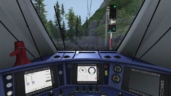 Screenshot3 - Train Simulator 2018
