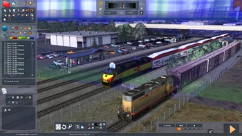 Screenshot5 - Train Simulator 2018