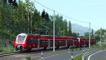 Screenshot7 - Train Simulator 2018