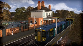 Screenshot7 - Train Simulator: Chatham Main & Medway Valley Lines Route Add-On