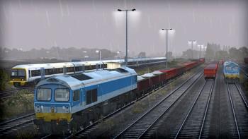 Screenshot5 - Train Simulator: Chatham Main & Medway Valley Lines Route Add-On