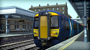 Screenshot6 - Train Simulator: Chatham Main & Medway Valley Lines Route Add-On