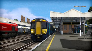 Screenshot8 - Train Simulator: Chatham Main & Medway Valley Lines Route Add-On