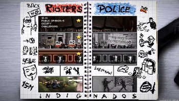 Screenshot6 - RIOT - Civil Unrest