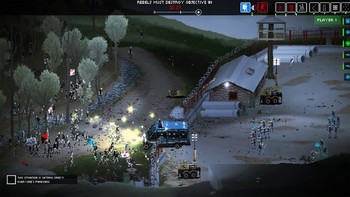 Screenshot3 - RIOT - Civil Unrest