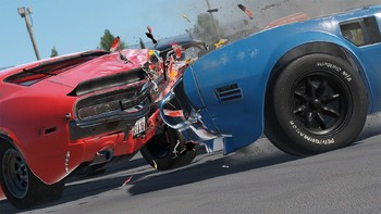 Screenshot1 - Wreckfest