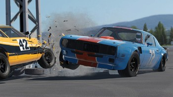 Screenshot6 - Wreckfest