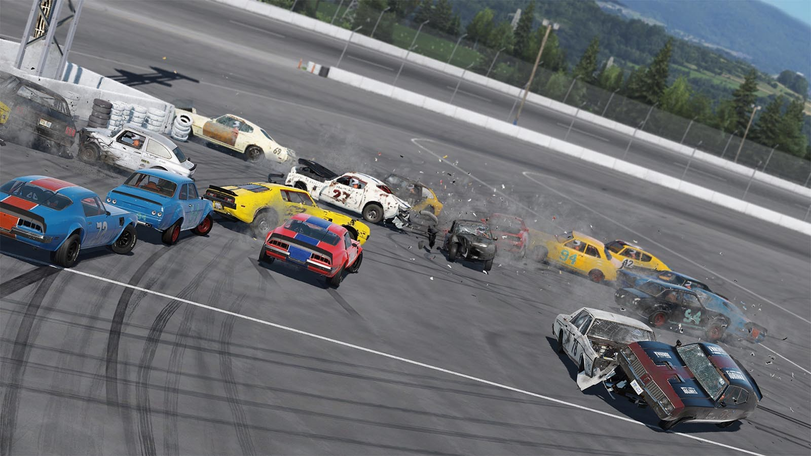 wreckfest steam cd key f r pc online kaufen. Black Bedroom Furniture Sets. Home Design Ideas
