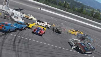 Screenshot9 - Wreckfest