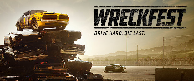 Wreckfest gets a Holiday update with brand new free tracks and more!