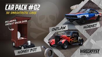 Screenshot2 - Wreckfest - Season Pass