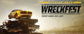 Wreckfest - Season Pass 1