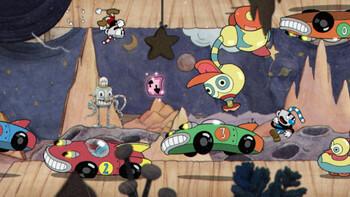 Screenshot2 - Cuphead