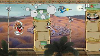 Screenshot3 - Cuphead