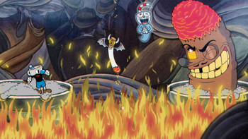 Screenshot9 - Cuphead