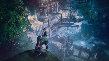 Screenshot10 - Seven: Enhanced Edition