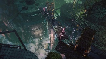 Screenshot5 - Seven: Enhanced Edition