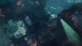 Screenshot2 - Seven: Enhanced Edition