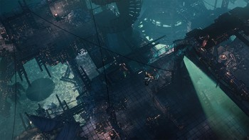 Screenshot2 - Seven: The Days Long Gone