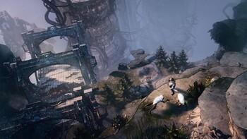 Screenshot3 - Seven: Enhanced Edition