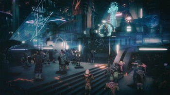 Screenshot7 - Seven: The Days Long Gone