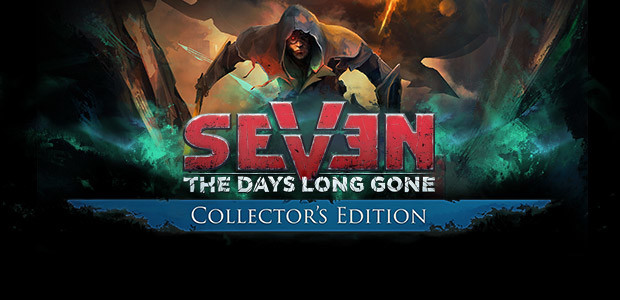 Seven: Enhanced Collector's Edition - Cover / Packshot