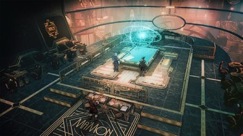 Screenshot9 - Seven: Enhanced Collector's Edition