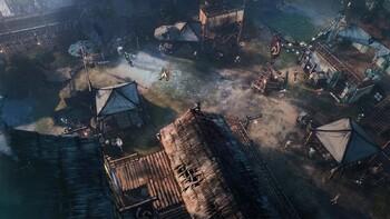 Screenshot4 - Seven: Enhanced Collector's Edition