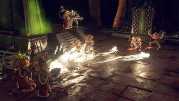 Screenshot4 - Warhammer 40,000: Mechanicus