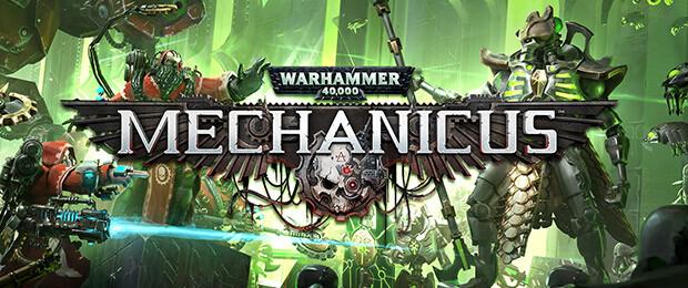 Warhammer 40K Mechanicus : précos ouvertes, 25% de réduction sur Gamesplanet & démo de gameplay