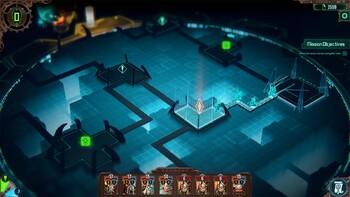 Screenshot1 - Warhammer 40,000: Mechanicus