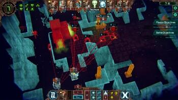 Screenshot3 - Warhammer 40,000: Mechanicus - Omnissiah Edition