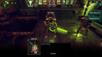 Screenshot5 - Warhammer 40,000: Mechanicus - Omnissiah Edition