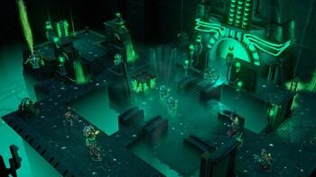 Screenshot7 - Warhammer 40,000: Mechanicus - Omnissiah Edition