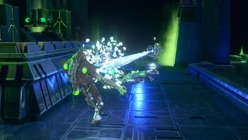 Screenshot8 - Warhammer 40,000: Mechanicus - Omnissiah Edition