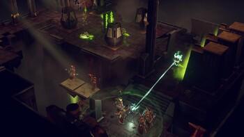 Screenshot9 - Warhammer 40,000: Mechanicus - Omnissiah Edition