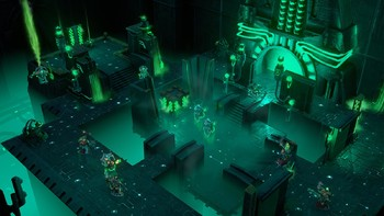 Screenshot7 - Warhammer 40,000: Mechanicus - Omnissiah Edition