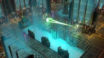 Screenshot5 - Warhammer 40,000: Mechanicus - Heretek