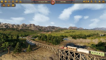 Screenshot7 - Railway Empire